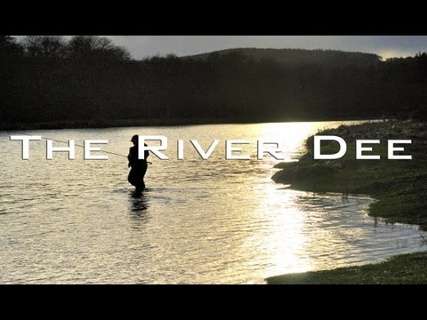 Hooked UK - River Dee Opening at Lower Crathes with Andy Richardson & Greig Thomson