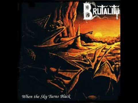 Brutality - Shrine of the Master