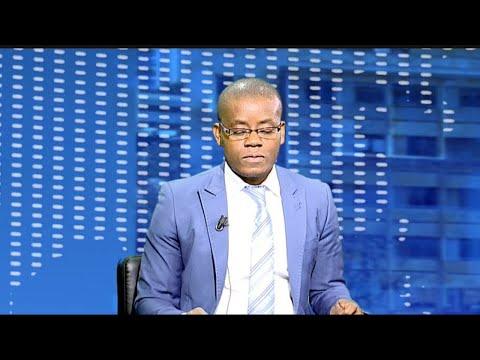 AFRICA NEWS ROOM - RD Congo : Le FCC devient un regroupement politique (2/3)