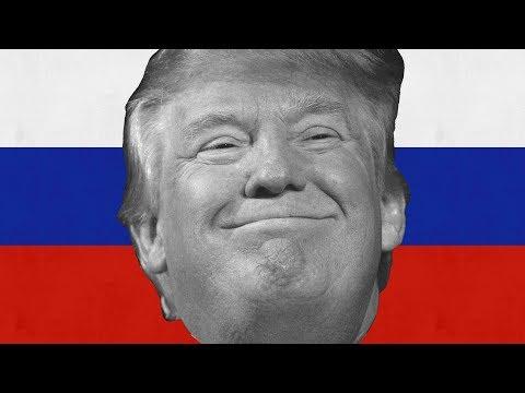 Trump, Russia, Possible Collusion (REMIX)