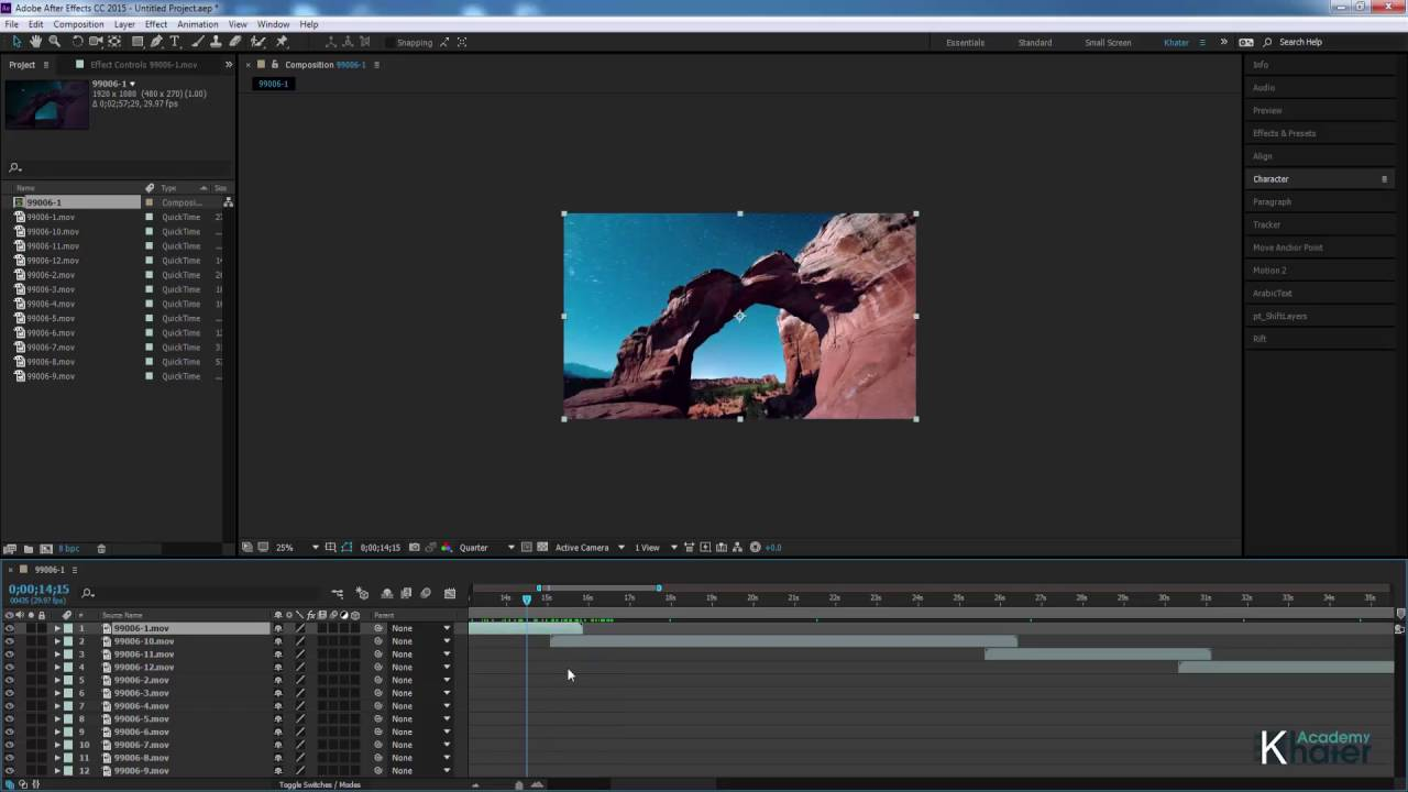 Sequence Layers After Effects Mac Torrent