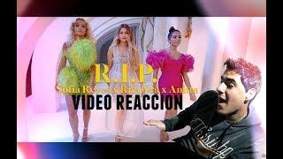 Baixar Sofia Reyes - R.I.P. (feat.  Rita Ora & Anitta) | Video reaccion