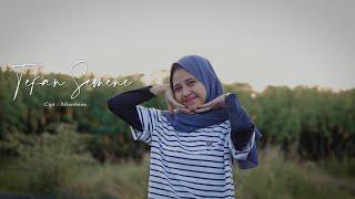 Tekan Semene - Aftershine Cover Cindi Cintya Dewi
