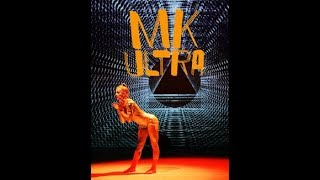 MK Ultra Monarch Programming