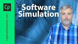 Adobe Captivate Software Simulation Part 1