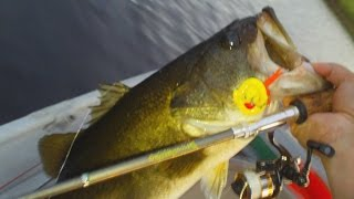 Baby Duck Lure part 2 Penfishingrods.com with Pride!