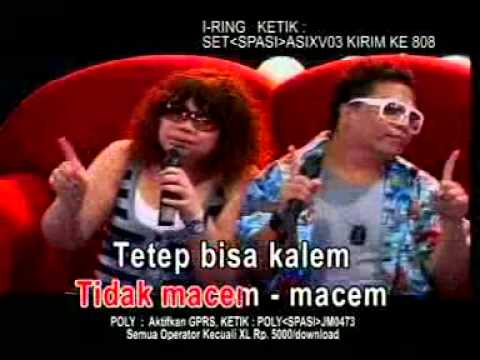 Metal vs Dugem ~ karaoke