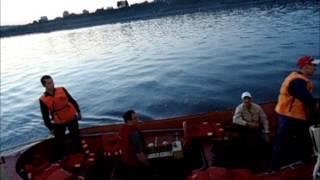 видео Круизы по Енисею :: Порт Байкал