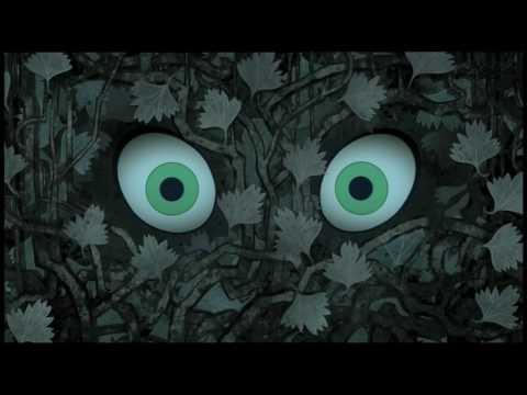 The Secret Of Kells Promotional Trailer
