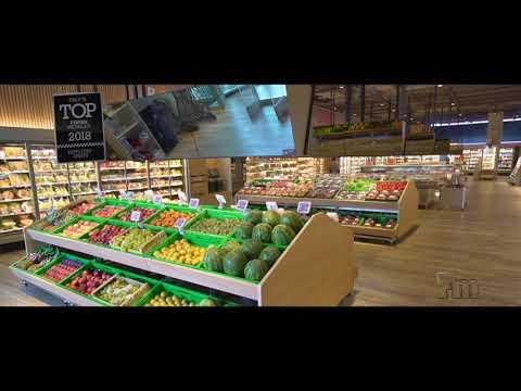 Coop Italia, il supermercato del futuro diventa realtà a Milano Bicocca