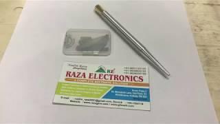Baixar Exclusive ART Knife Set Repair Tool For Mobile Servicing..