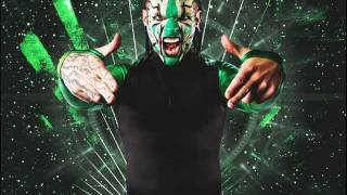 "2012: TNA Jeff Hardy Theme Song - ""Resurrected"" (Lyrics In The Description)"