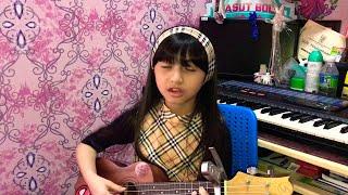 Download lagu Asal Kau Bahagia armada band Cover By Alyssa Dezek MP3