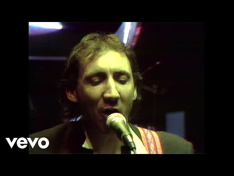 Pete Townshend - Let My Love Open The Door
