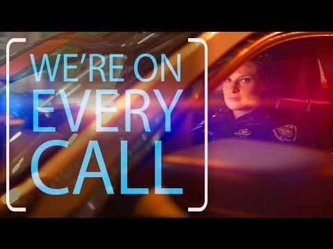 """""""We're On Every Call"""" - Join the Ottawa Police Communications Centre"""