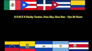 Nina sky daddy yankee