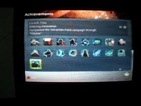 F.E.A.R. Files 1000 Gamerscore