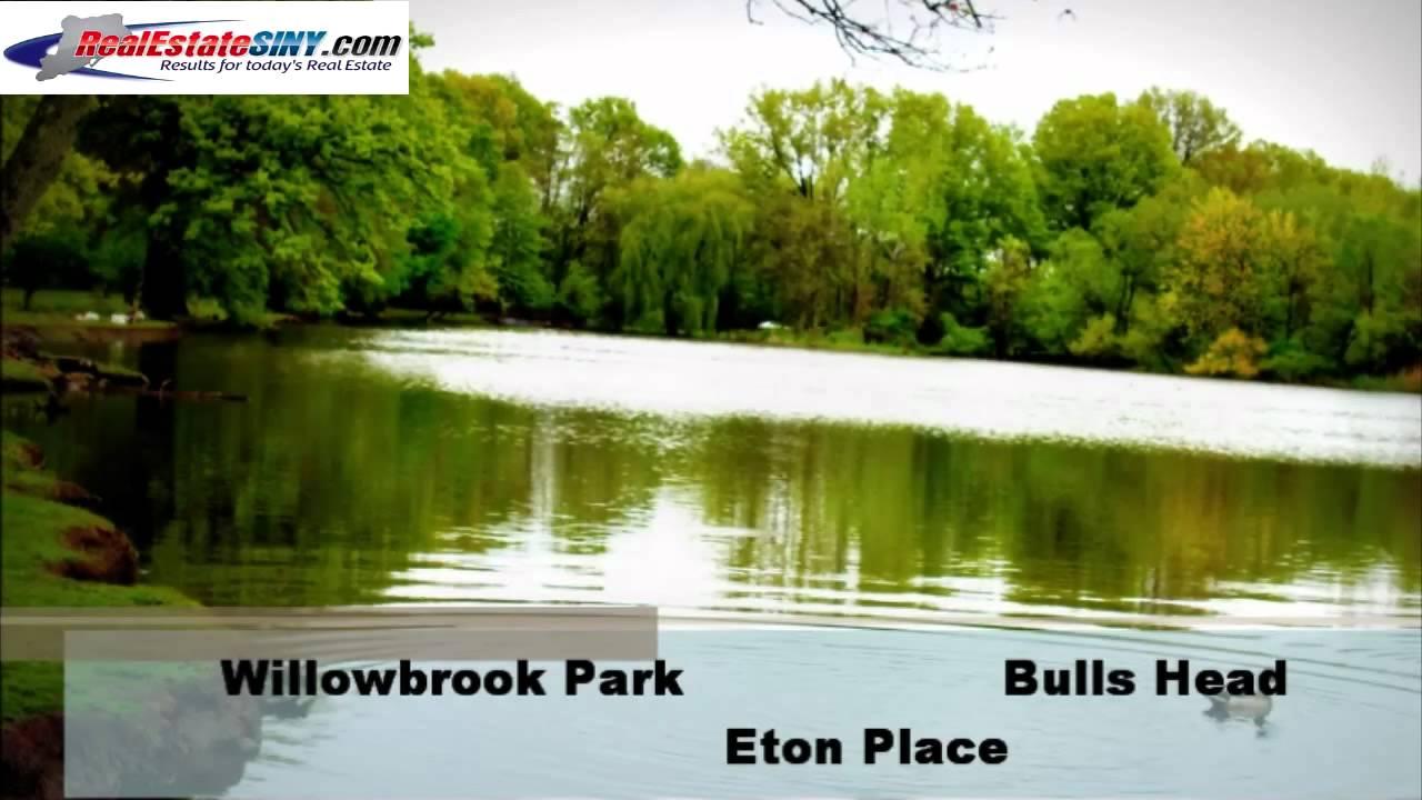 Willowbrook Park Staten Island