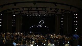iPhone Xs剛發表,馬上直擊
