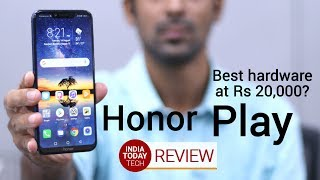 Honor Play review - It