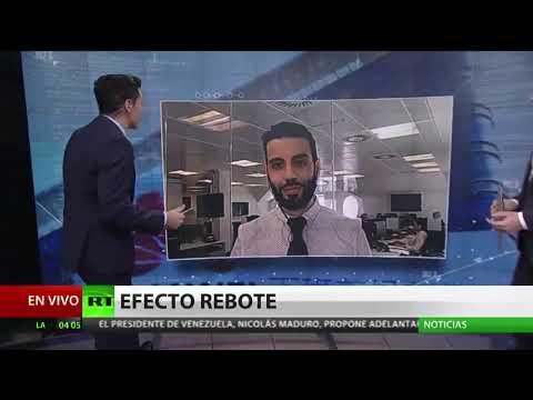 RT Actualidad - Analizando el caso Huawei en detalle.