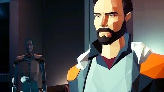 STATE OF MIND - Trailer 2018 (PS4, Xbox One, PC, Switch)