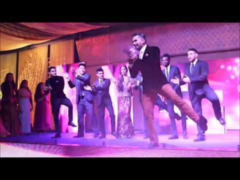 Delhi Drunk Drama Project (Dj Ajay Nautiyal & Emcee Gitesh singh)