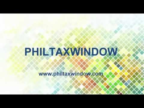 BIR  Withholding Tax Obligations