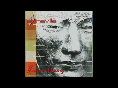 Alphaville  A Victory of Love