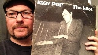 Friday On The Turntable: Iggy Pop - The Idiot (1977)