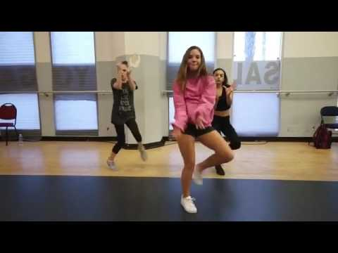 Mackenzie Ziegler Jayden Bertels And Saryna Garcia ''Do It To It''