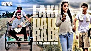 SKA 86 - LAKI DADI RABI (Reggae SKA Version)
