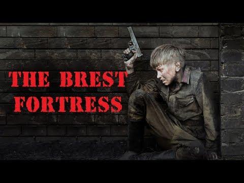 The Brest Fortress (2010) - Best Russian/Belarusian war modern movie