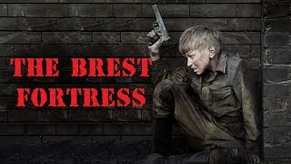 The Brest Fortress (2010) - Best Russian/Belarusian war modern movie