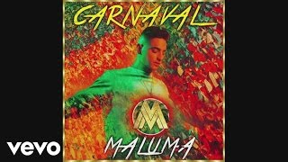Maluma - Carnaval (Official Audio)
