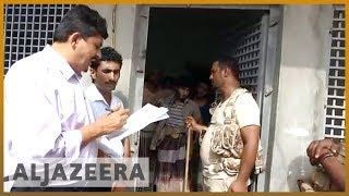 🇾🇪 Yemen war: Exchange of prisoners as fighting continues | Al Jazeera English
