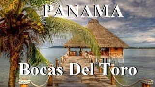 Panama (Bocas del Toro) Part 2