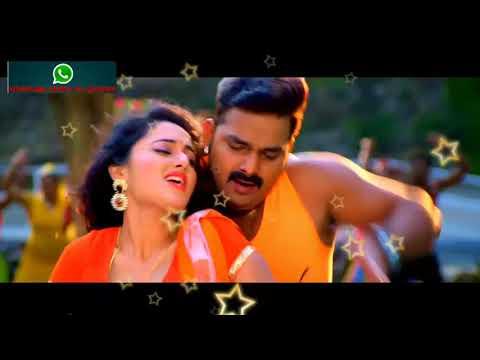 Pawan Singh (2018) New सुपरहिट गाना- Bin Biyahe Rajaji - Bhojpuri Songs