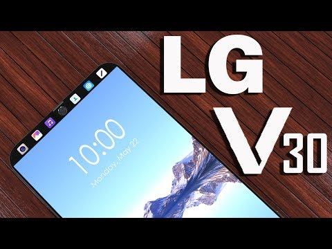 Thumbnail: LG V30 Real Design Based on Patent Documents,Can it Rival Note 8?