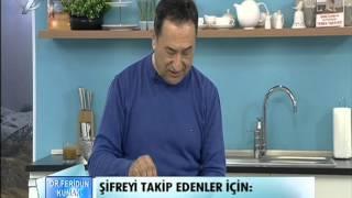 DR FERIDUN KUNAK'DAN ZAYIFLAMA İKSİRİ