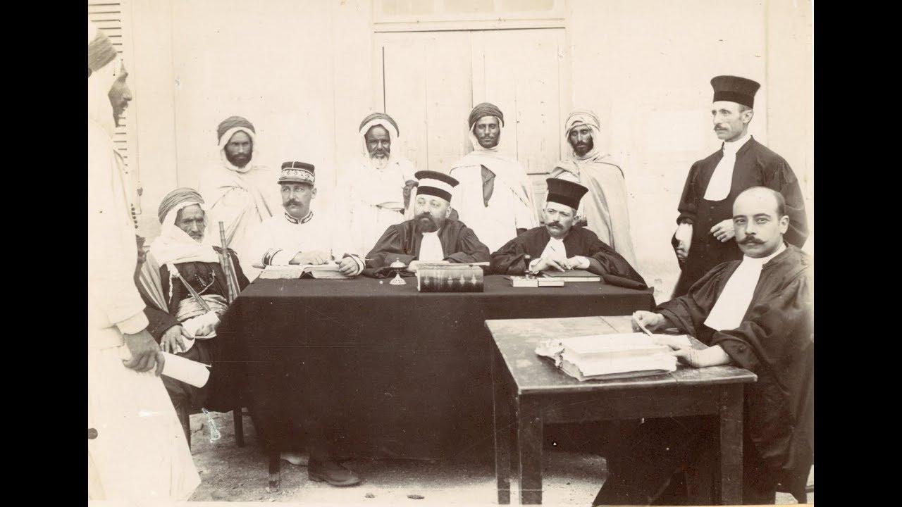 Histoire des noms algériens : Dis moi comment tu t'appelles, je te dirai qui tu es !!