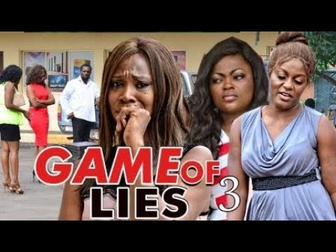 Download GAME OF LIES 3 - 2017 LATEST NIGERIAN NOLLYWOOD MOVIES
