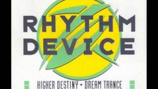 Rhythm Device - Acid Rock (Remix)