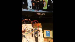 arduino read the data from the SDCARD then via BT sent to PC
