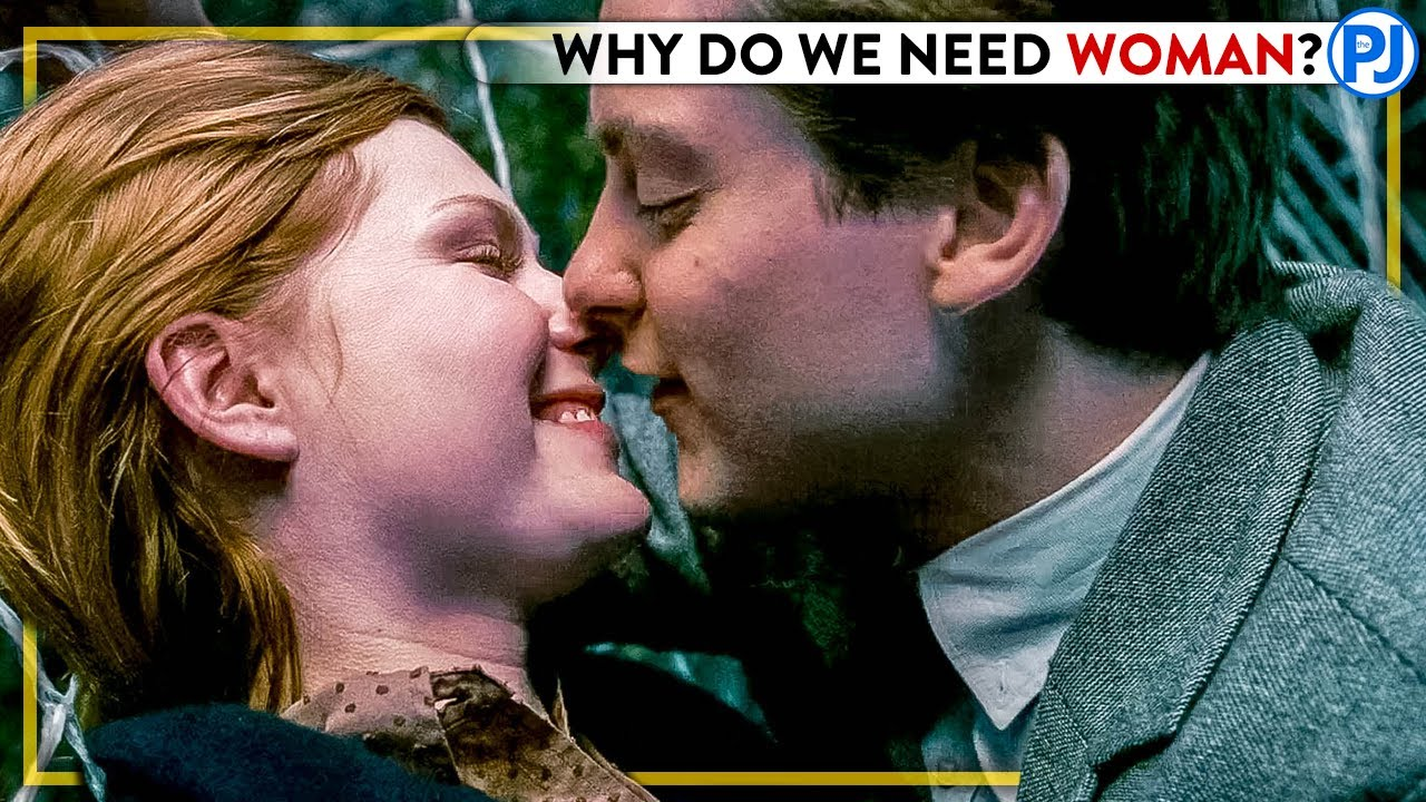 Why WOMAN Is Important In SuperHero Movies? OR Why SuperHero LOVE STORIES? - PJ Explained