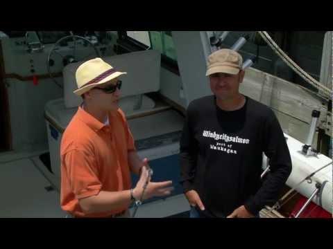 Waukegan Charter Fishing