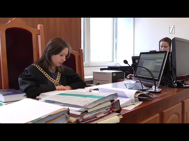 Proces Pawła Witkowskiego przeciw urzędniczej machinie mieszkaniowej