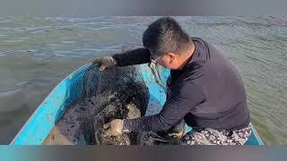 어부박가의 리얼 임진강   ㅡ 아 춥고 배고프다는 ㅡㅡㅡ