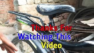 Cycle Seat Adjust Sahi Tarike Se Kaise Karen At Home.? Properly Kids Cycle Seat Adjustment..