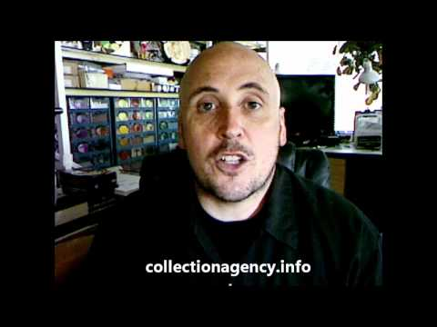 Small Business Collection Agency